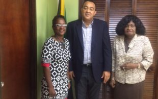 DR TUFTON-MEMBERS SANDRA & ZADHA